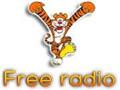 FREE CAFFE RADIO